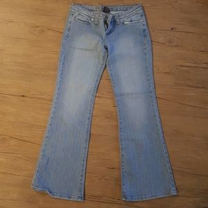 Wet Seal Jeans